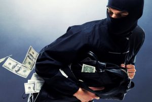 Robbery & Theft Crimes Are Harshly Prosecuted in Texas